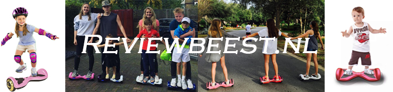 collage- oto voor de beste hoverboards reviewbeest.nl