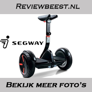 Top hoverboard de Segway MiniPRO review